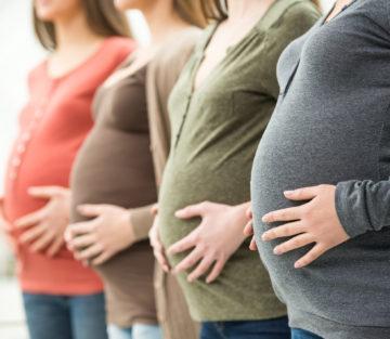Xét nghiệm ADN cha con trước sinh